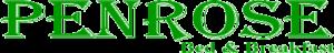 Penrose B&B Logo